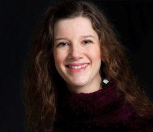 Karin Borge Renberg