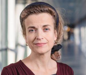 Camilla Viklund, VD